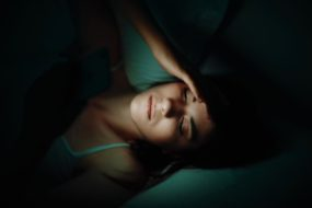 Insomnia: It's all in your head.