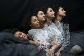 REM Sleep Behaviour Disorder (RBD)