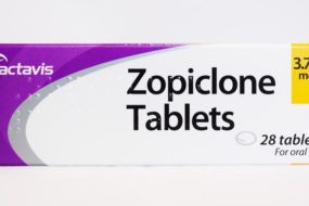 Zopiclone 3.75mg Dosage