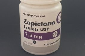 What is the Ideal Zopiclone Dose?