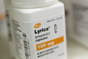 Zopiclone and Pregabalin (Lyrica)