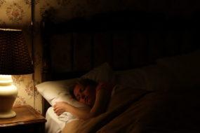 CASE STUDY: Rebound Insomnia